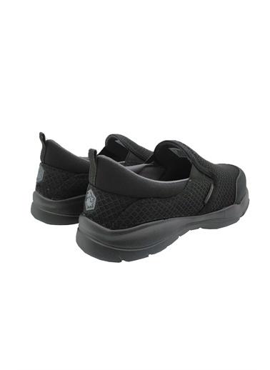 Lumberjack Erkek Ayakkabı Liponis 100785565 Siyah